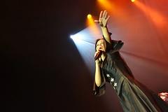 Tarja Turunen @ HSBC Brasil (Portal Focka) Tags: show metal sopaulo tarjaturunen finlndia nigthwish tarjasoilesusannaturunencabuli hbscbrasil