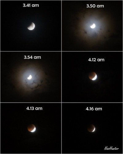 Eclipse 2011 - 1