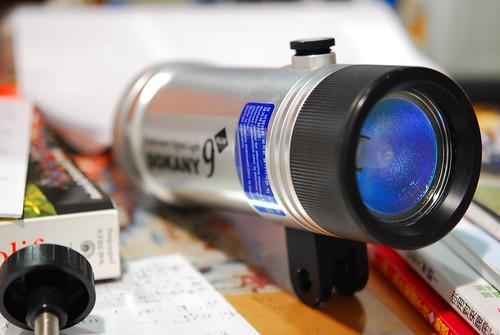 Dokany 9鹵素攝影燈(2)