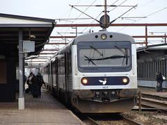 Take the train to... (heller_dk) Tags: train railway zug trains heller tog dsb zge jernbane dnische jernbaner christianheller staatsbahnen tinglevbanegrd christianhellerjensen