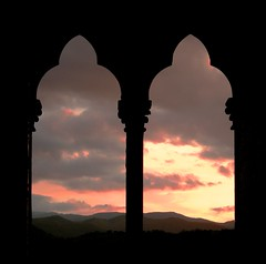 """ripensando"" alla vista da Poppi al tramonto! (ilariophoto) Tags: tramonti poppi bifore onlywords lefotopiubelledelmondo artofimages superstarthebest"