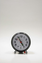 Tick Tock Clock by bizzlenj, on Flickr