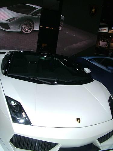 Lamborghini_white
