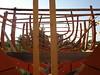 ζύγιασμα (AEGEOTISSA) Tags: boat woodenboat galleon shipbuilding yacth βάρκα καράβι καρνάγιο σκάφοσ λευκάδα ταρσανάσ πειρατικό ξύλινο ναυπήγιση σκαρί καραβομαραγκόσ corsarodelsantamaura γαλίονι httpaegeotissablogspotcom