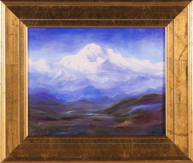 1033 - McKinley by alaskapublic