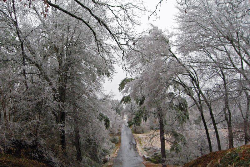 Icy Mena Street 2