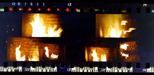 Actionsampler Fire