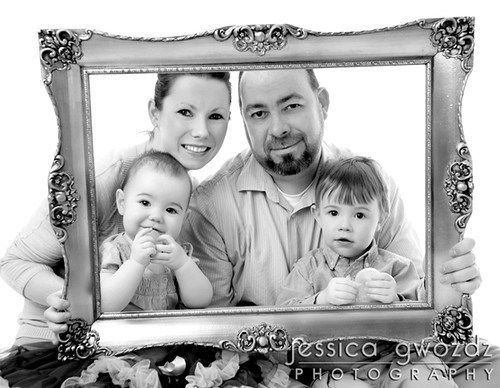 Family Sneak Peek