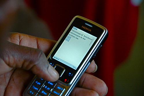 Mobile Health in Kenya