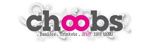 Choobs logo