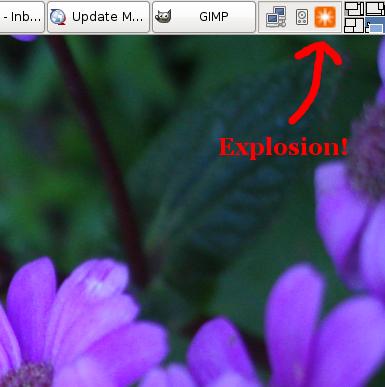 Ubuntu Update Explosions