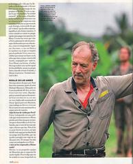 Werner Herzog en Somos