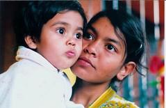 Spare a thought....!!!! (N A Y E E M) Tags: bangladesh chittagong alpana basma fujicolorsuperia200 explored leicar9 summiluxr80mm nayeemkalam