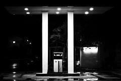Loneliness (am) Tags: loneliness shell sanjuan boxes soledad bomba texaco pitstop esso estacin petrobras nafta gasolinera desolacion ypf eg3 emanuelmorcillo