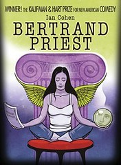 Bertrand Priest