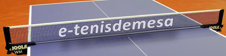 e-tenisdemesa