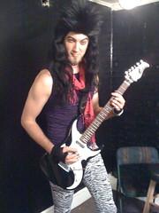 IMG_0382 (rhettandlink) Tags: rock metal hair 80s link rhett mclaughlin lamont rhettandlink