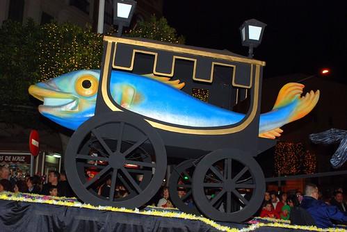 Carnaval de Melilla 2009 245