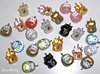 nyanko good luck charms (iheartkitty) Tags: cute japan cat japanese kawaii manekineko charms daruma sanx nyanko iheartkitty