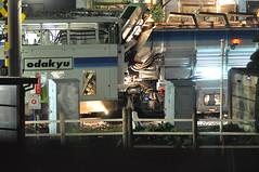 小田急工事車両 (nbang) Tags: shonandai odakyu 小田急 工事