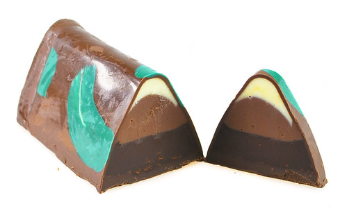 Sterling Confections Truffle Bar - Cappuccino with a Twist