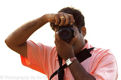 Madhu K K (www.senyphotography.com) Tags: friends india beach canon eos kerala usm 1785 cochin sen seny 450d munambam pulimuttu madhukk