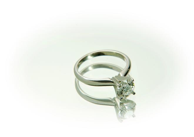 Rings 'n' things - 2