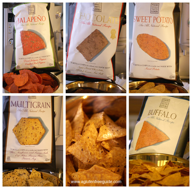 web Gluten Free Food Should Taste Good Tortilla Chips
