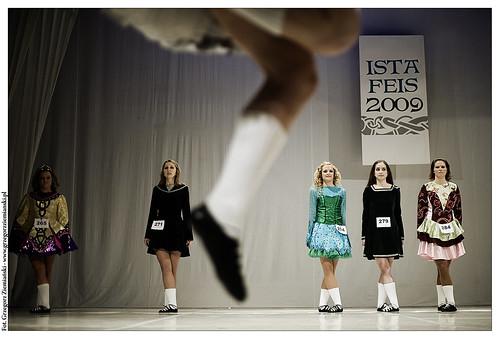 ISTA FEIS 2009
