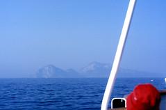 Dal mare... Capri (farsergio) Tags: sea italy island capri italia mare campania napoli isola farsergio yourcountry