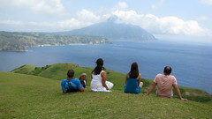 smcnoys dreaming for Mt. Iraya climb (Renz Ticsay) Tags: philippines batanes batan rorenz