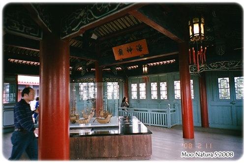台南 赤崁樓-2