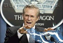 Donald Palpatine Rumsfeld