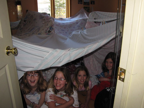 Monster fort