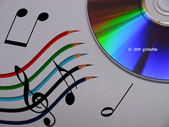 Writing a song for you... (gilmolm) Tags: blue red music black color colour verde green pencil writing photoshop canon niceshot colore song blu cd azure note musica crayon 1001nights score rosso azzurro nero matita nota croma pentagramma canzone spartito mywinners chiavediviolino colourartaward theperfectphotographer goldstaraward flickrestrellas rubyphotographer colorfullaward canonpowershotsx110is welovekuwait freedancephotographers