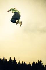 Jumping Jack Ellen (koinis) Tags: sky macro photoshop john jack ellen high jumping time air sigma trampoline explore jumper 24mm 18 koinberg koinis kjesäter