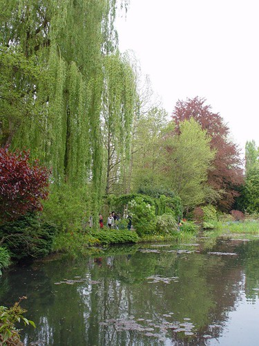 Lake at Giverny
