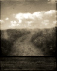 Path to Nowhere ('Playingwithbrushes') Tags: textures creativecommons t4l t4lagree
