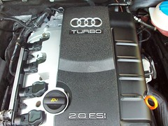 AUDI38 (auctionsunlimited) Tags: 2006 a4 audi 20t