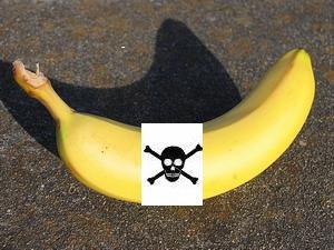 banan klar