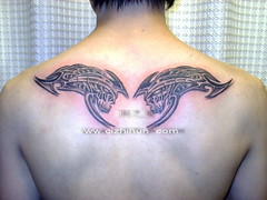 (soul of tattoo) Tags: china tattoo artist