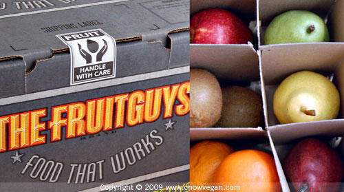 The FruitGuys Review