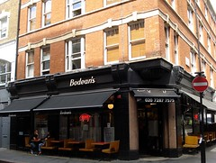 Picture of Bodean's, W1F 8PZ