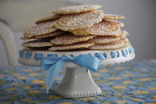 Pizzelle Cookie - 38