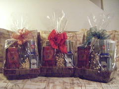 Large Gift Baskets 2