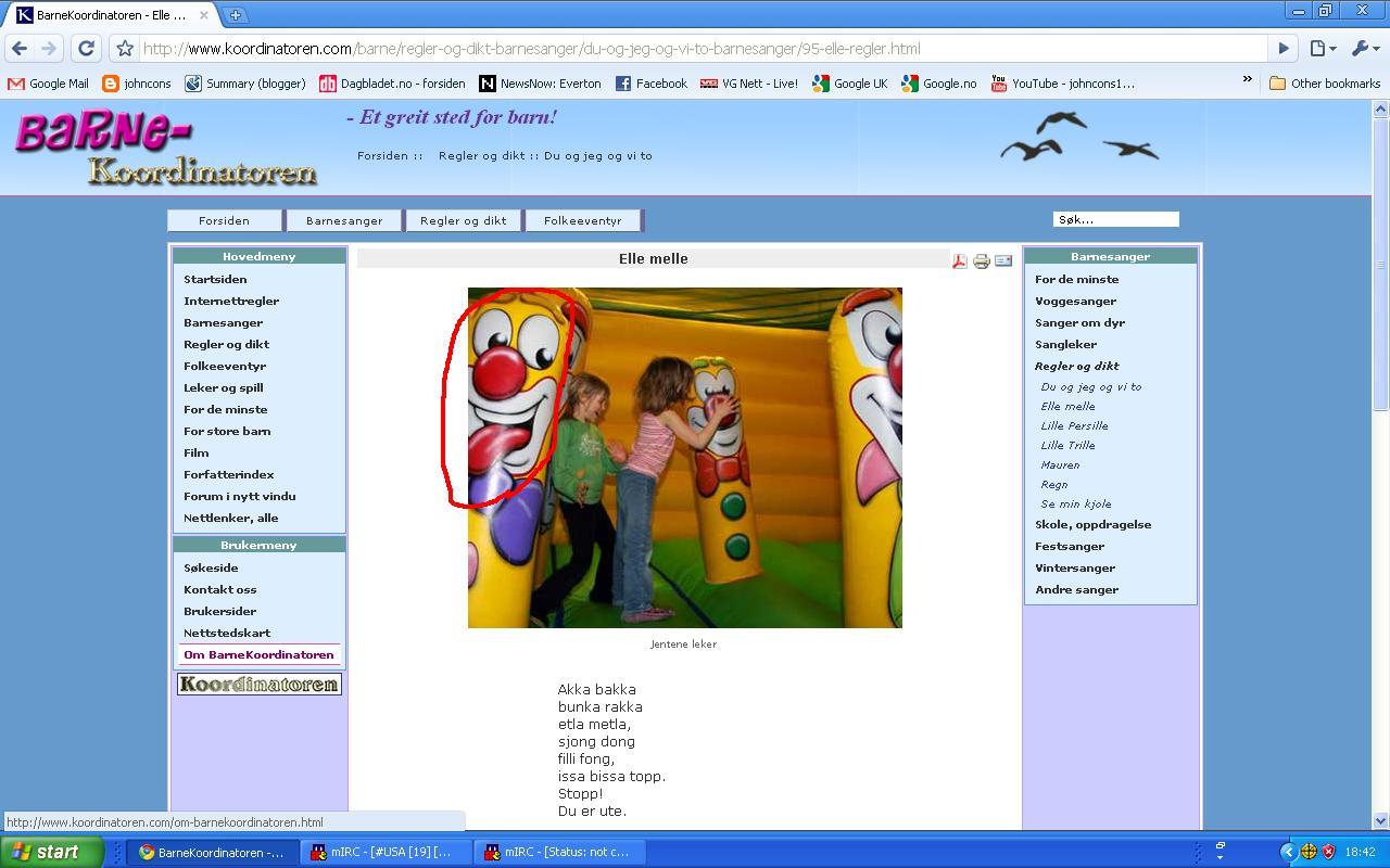 barnekoordinatoren 2