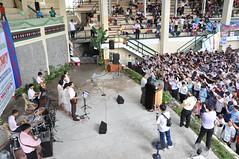 DSC_0146 (malbertz) Tags: worship jesus praise bontoc mtprovince igorot kankanaey malbert fbcfi