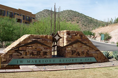 Tuscan, Arizona (Jenifer Steller) Tags: tombstone saguaronationalpark sonorandesert arizonatuscan