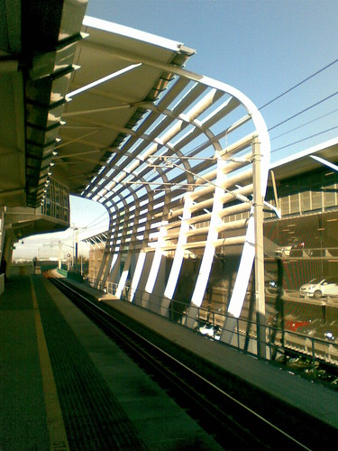 Airtrain station 2