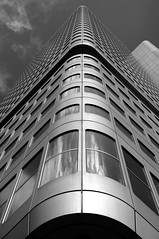 Smooth (thorsten198) Tags: blackandwhite architecture germany deutschland blackwhite nikon frankfurt smooth db architektur deutschebahn nikkor soe mainhatten d300 dresdnerbank flickrsbest bankfurt silvertower abbarchitekten platinumphoto silberling blackwhiteaward ysplix nikond300 nikoncapturenx2 artofimages unusualviewsperspectives bestcapturesaoi elitegalleryaoi thorsten198